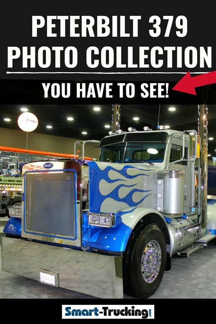Peterbilt Trucks For Sale By Owner : peterbilt, trucks, owner, Classic, Peterbilt, Photo, Collection