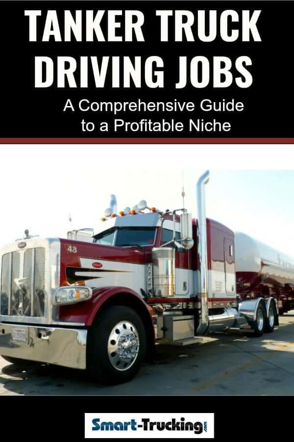 Hot Shot Driver Jobs Near Me : driver, Tanker, Truck, Driving, Comprehensive, Guide, Profitable, Niche