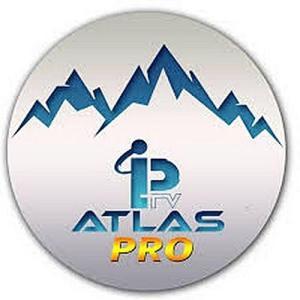 ABONNEMENT IPTV ATLAS PRO - Code 12mois