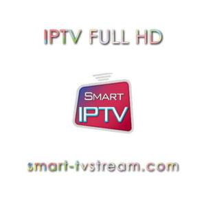 Abonnement SMART IPTV pour smart tv SAMSUNG - LG 12 mois
