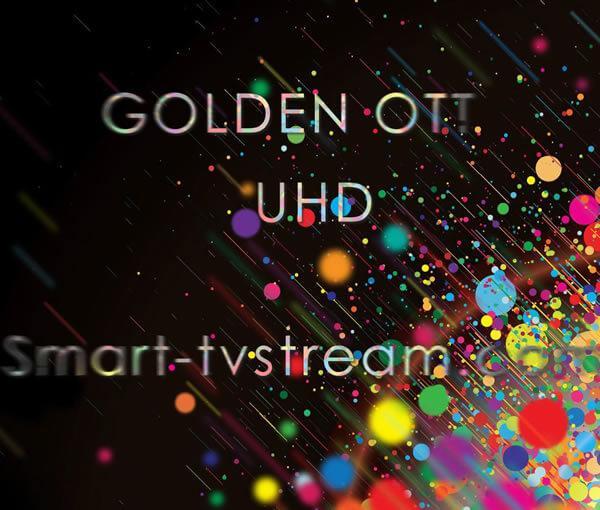 golden ott iptv
