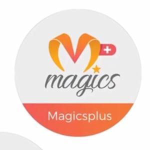 Magics plus VOD et IPTV