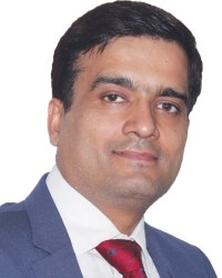 Kuldeep Malik, Director - Corporate Sales India, Mediatek