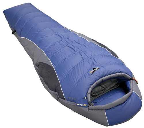 Sleeping gear