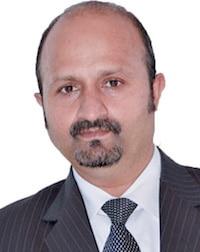 Ravi Raj Udyavar, Brand Head and Director - Sales and Support, Nerack Enclosures Pvt. Ltd.