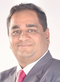 KRUNAL PATEL HEAD OF BUSINESS - INDIA AND SOUTH ASIA, TEAMVIEWER