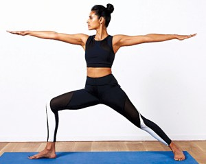 Nadi X, for the fitness freak