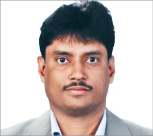 Udaya Bhaskar Rao Abburu, CEO and MD, iRAM Technologies