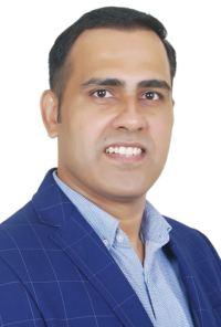 Tasleem Arif, vice president and head - R&D, OPPO India