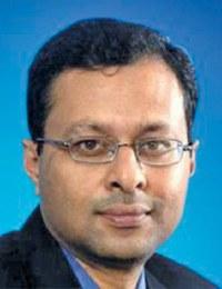 Somshubhro (Som) Pal Choudhury, partner, Bharat Innovation Fund (BIF)