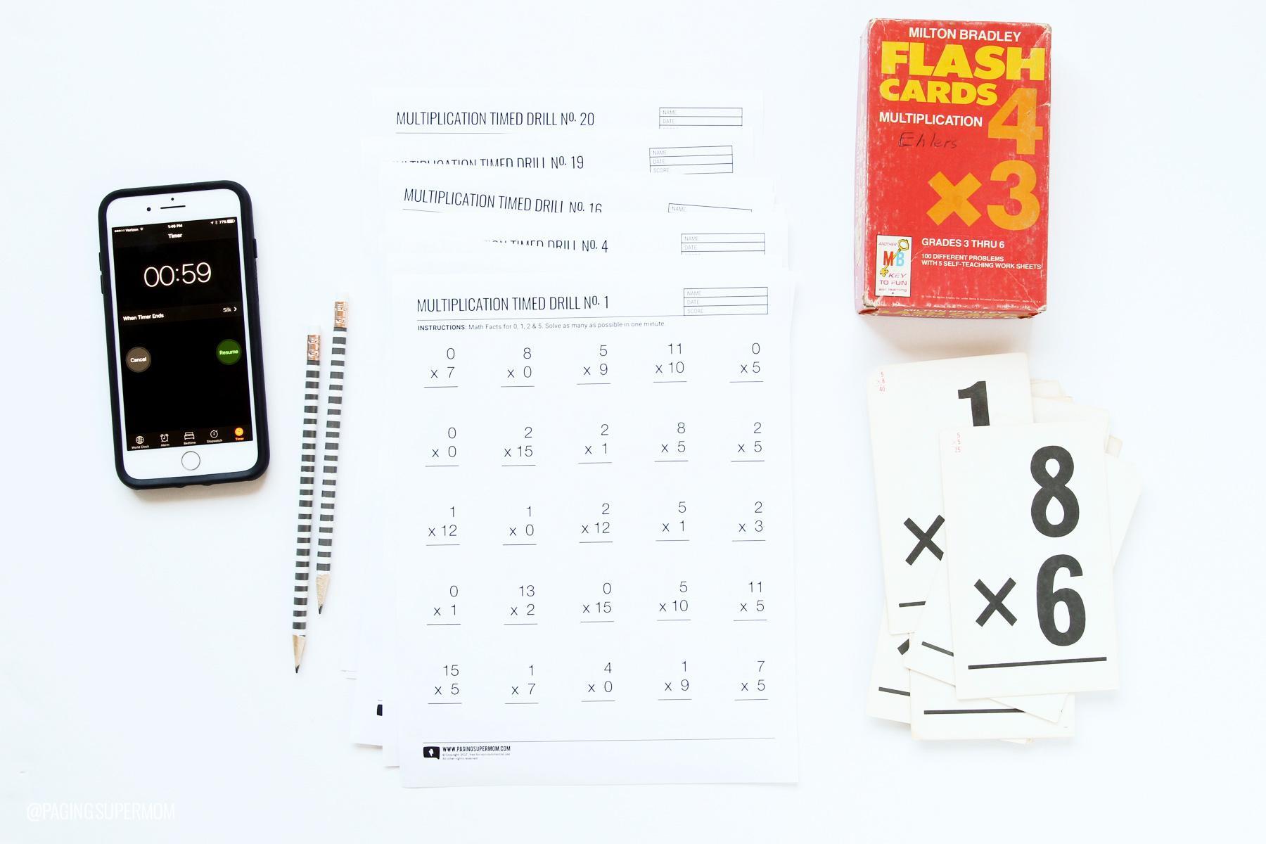 3 Digit By 2 Digit Multiplication Worksheets Math Drills