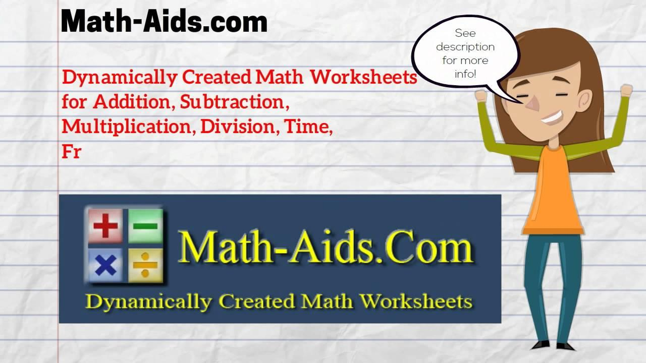 Exponents And Multiplication Worksheet Math Aids Com Answer Key