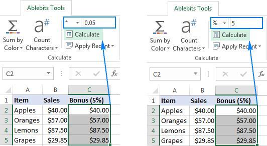 Multiplication Worksheets Excel 8