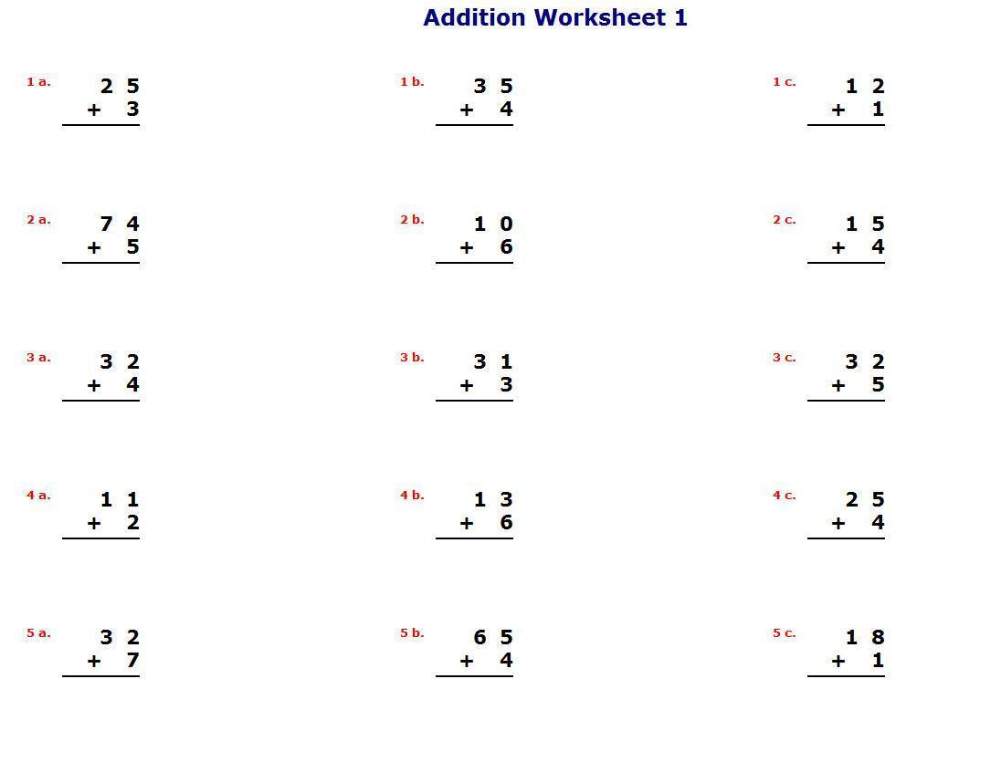 Multiplication Worksheets Ixl 1