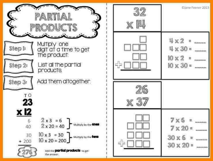 Multiplication Worksheets Nz 2