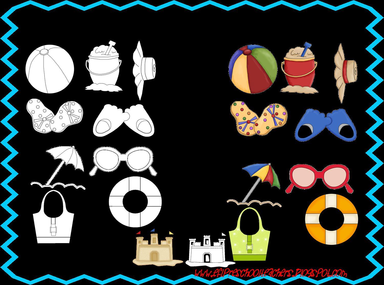 English Worksheets For Preschool Pdf