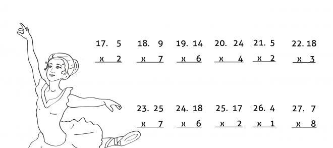 Math Practice Worksheet For 3rd Grade