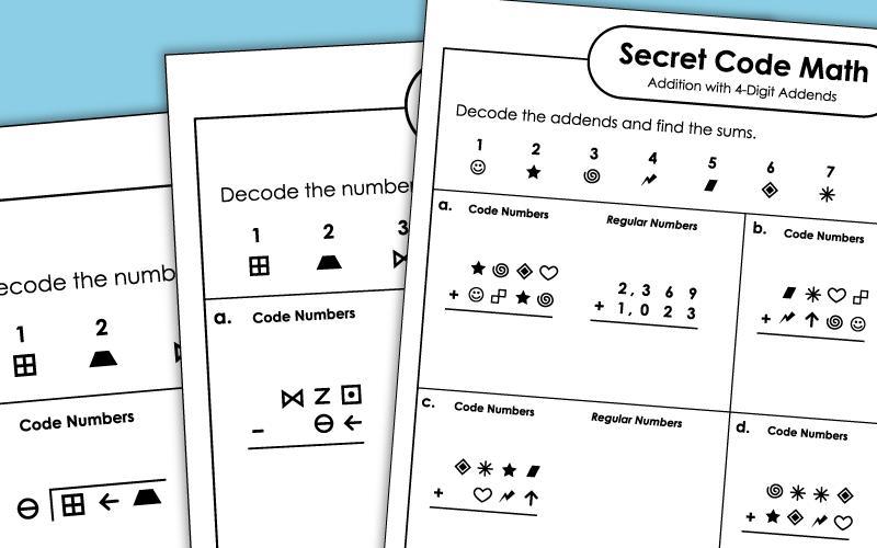Multiplication Worksheet 1 Digit