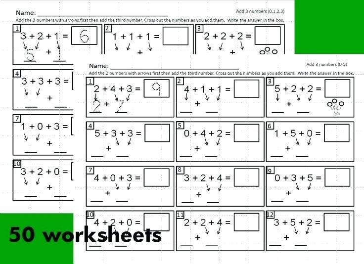 Multiplication Worksheets Grade 3 Arrays