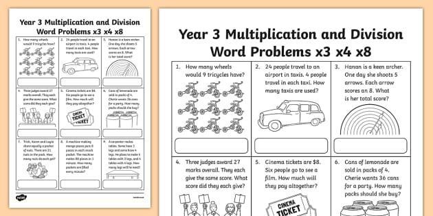 Multiplication Worksheets X4 1
