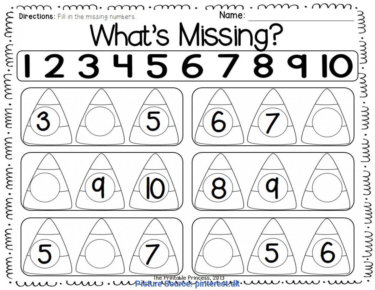 Preschool Graphing Worksheets 6