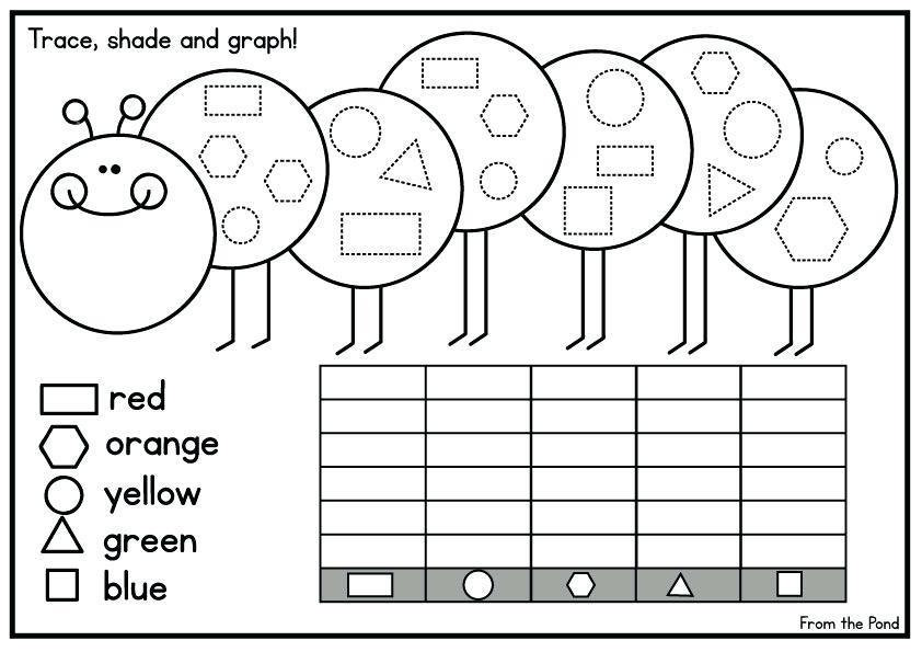 Preschool Worksheets Evs 6