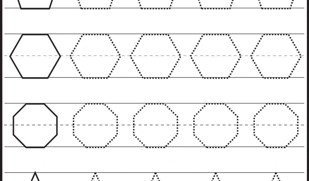 Preschool Worksheets For Age 4 1