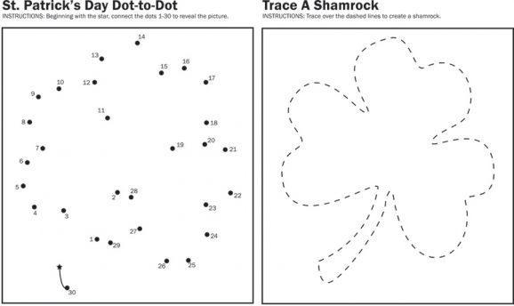 Preschool Worksheets Green 2