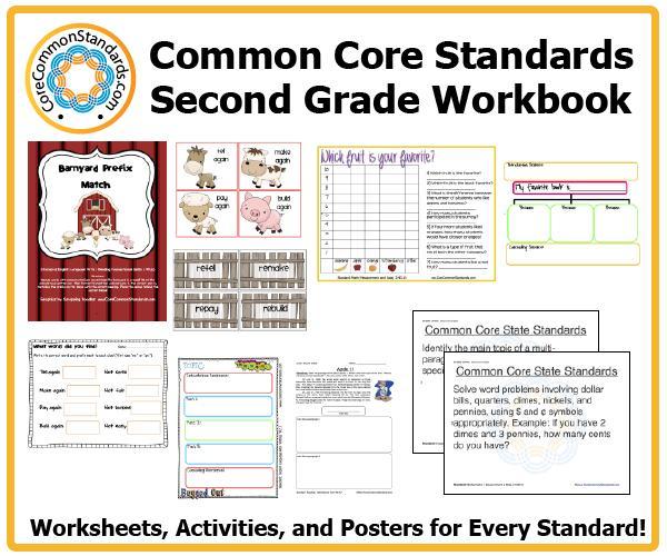 Mathematics Worksheets For Standard 2