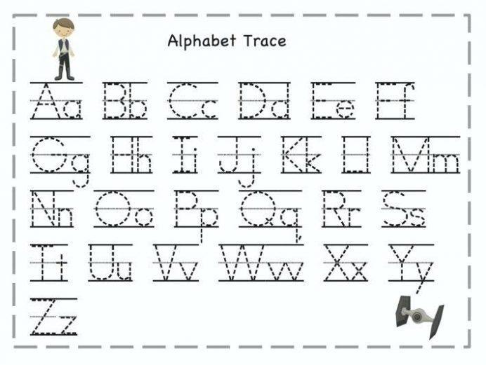 Preschool Worksheets 3 Year Olds – Smart Kids Ideas