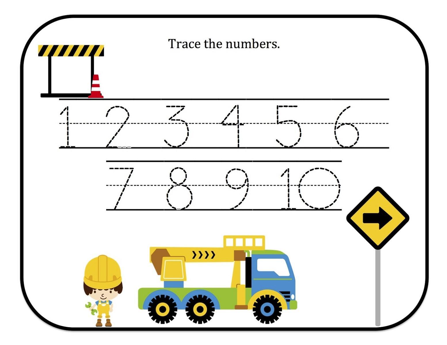 Preschool Worksheets 3 Year Olds – Smart Kids Ideas [ 1200 x 1553 Pixel ]