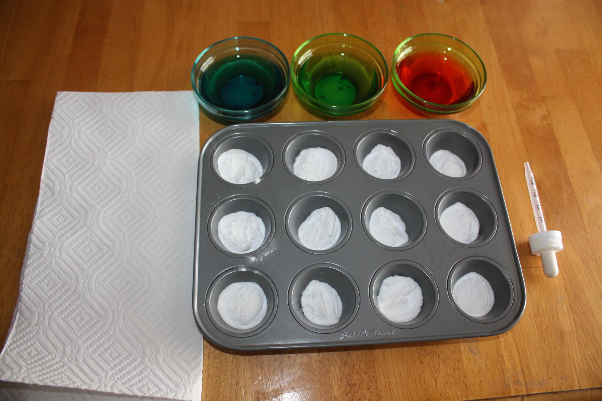 Preschool Worksheets Science 2