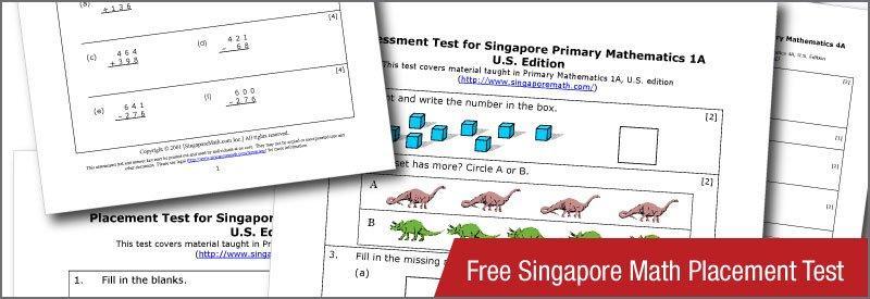 Preschool Worksheets Singapore 2