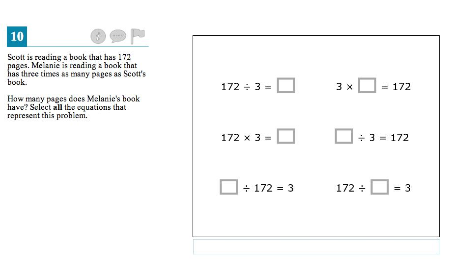 Fun Math Coloring Worksheets For 4th Grade