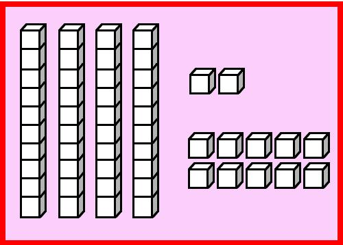 Math Worksheets Adding Tens And Ones