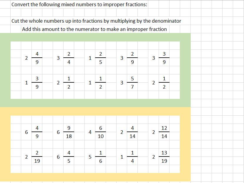 Maths Worksheets Ks3 Year 9
