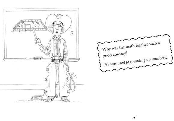 Algebra Joke Worksheets 2