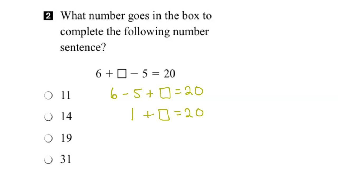 Algebra Worksheet For Class 6