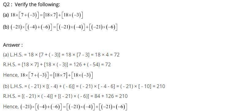 Algebra Worksheets Grade 6 Ncert 1