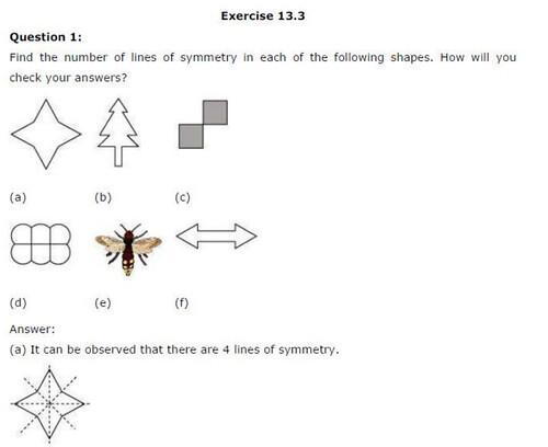 Algebra Worksheets Grade 6 Ncert 7