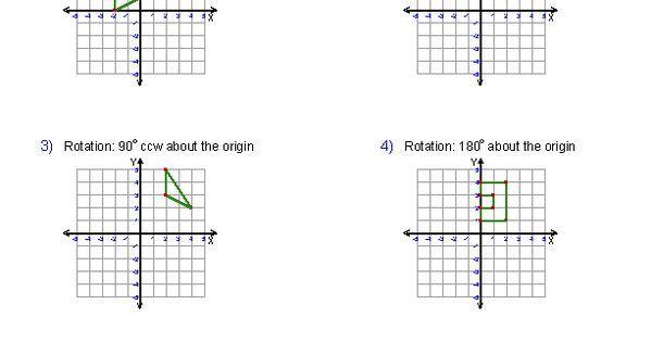 Algebra Worksheets Math Aids 8