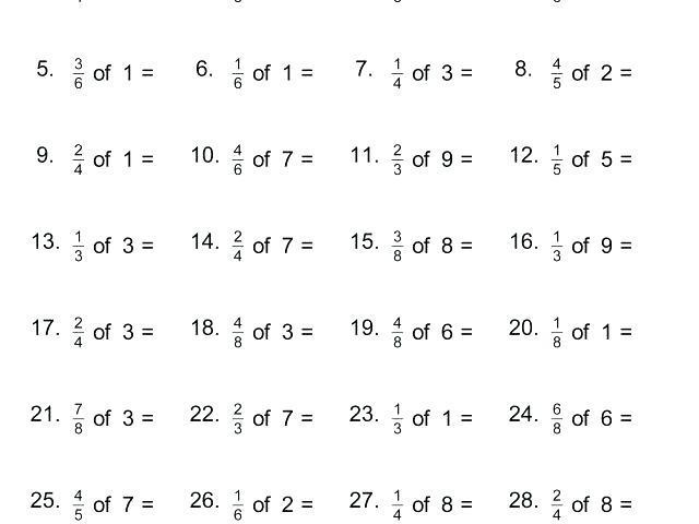 Year 7 Algebra Worksheets Nsw 5