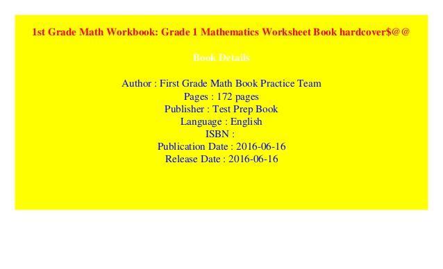1st Grade Worksheet Bundle 2