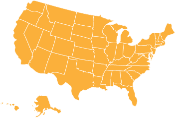 Just select the states you visited and share the map with your friends. United States Servier Medical Art