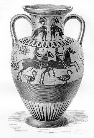 les vases grecs SmartConseil toute la cramique