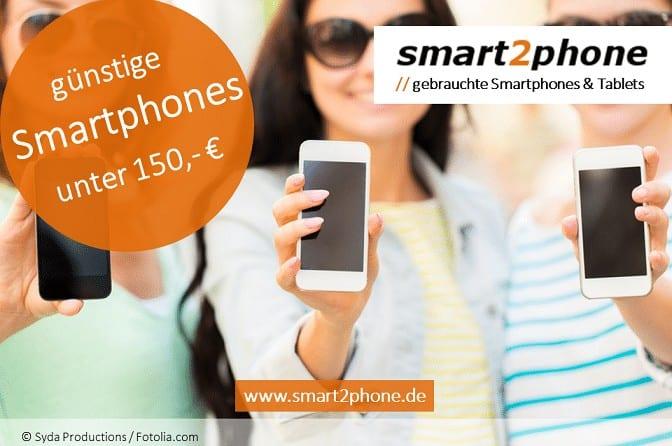 Smartphones für Einsteiger