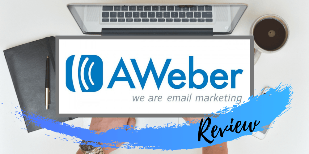 Deal Dash Aweber Email Marketing March 2020
