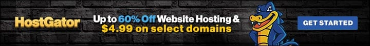 hostgator sign up