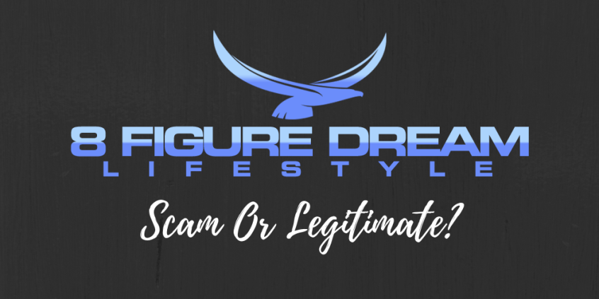 8 Figure Dream Lifestyle review