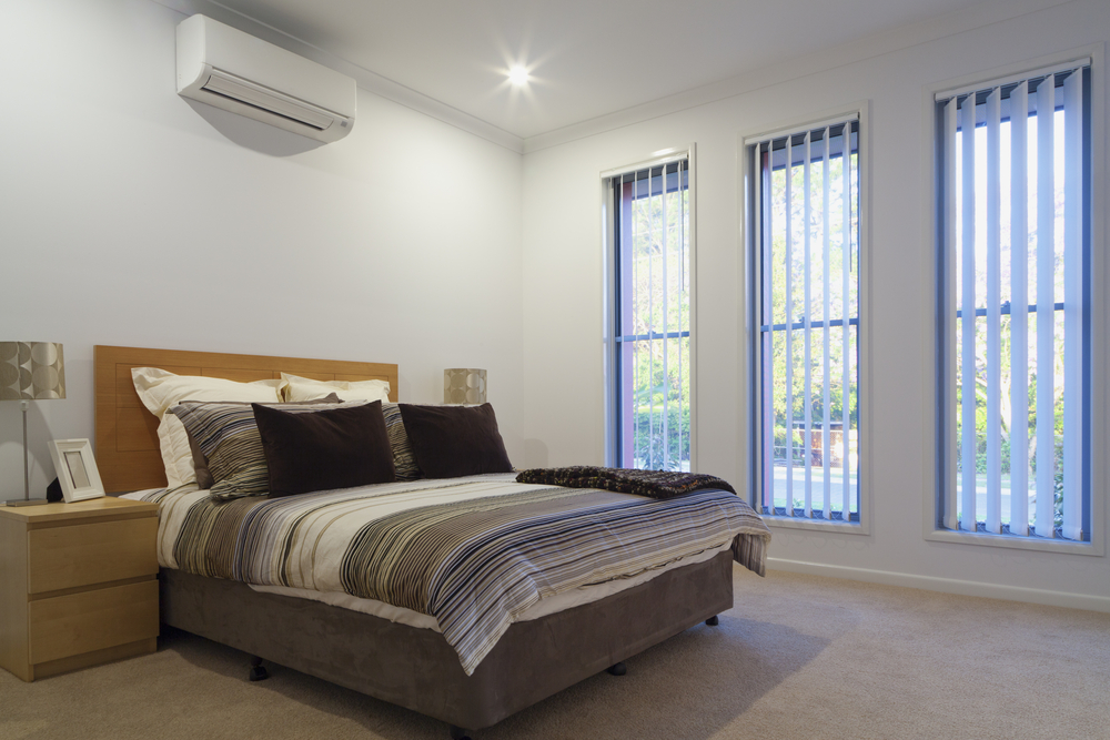 The Best Air Conditioners For The Bedroom